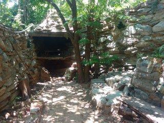 Casa El Buda