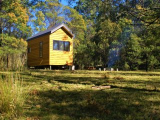 In2thewild Tiny House - Chapman Valley