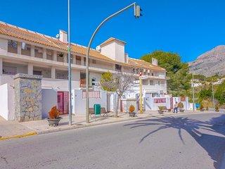 Apartamento Alcosta en Altea,Alicante para 6 huespedes