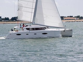 SPECIAL OFFER! 48' Luxury Sailing Yacht and Other Boats