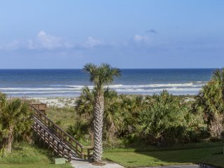 Recently Remodeled - Great Ocean View Condo - Excellent Location!!!