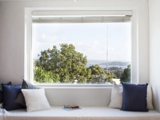 Beautiful Bellevue Hill home overlooking harbour.
