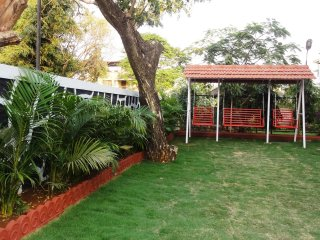 Royal Villa - Approved by India Tourism