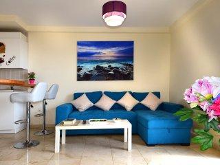 Apartamento coqueto y soleado