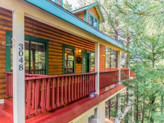 Flagstaff Treehouse Retreat
