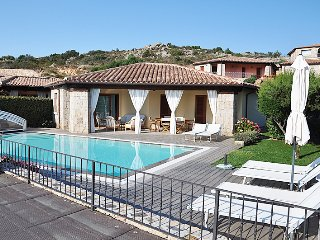 3 bedroom Villa in Costa Coralina, Sardinia, Italy - 5248075