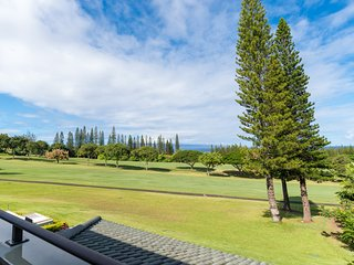 Kapalua Golf Villas G17T8