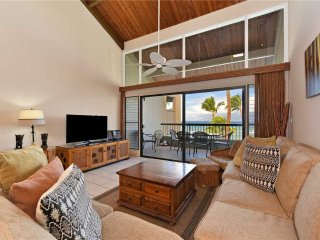 A boutique property on West Maui  Hale Mahina #B403