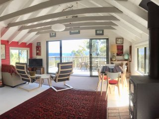 TE KUITI Bruny Island Cottage - Waterfront - Near Restaurant