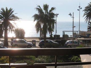 Studio en front de mer - Frejus plage