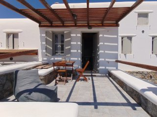 mykonos amazing apartments - studio