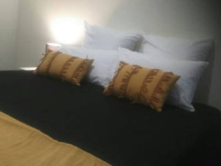 One bedroom apartment in Sandton...secure, private and affordable