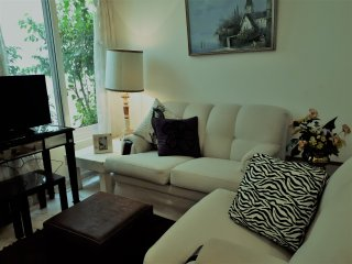 In the Downtown Puebla. Lovely & confortable new flat