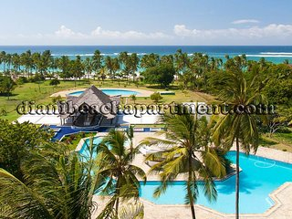 Diani Beach Apartment