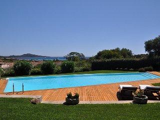 5 bedroom Villa in Marina de lu imposta, Sardinia, Italy : ref 5248070