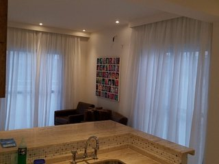 2 Bedroom Luxury Penthouse Apartment Copacabana