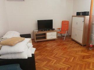 Gumla Apartments Novalja