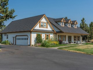 Stunning Custom Home -- Bend, Oregon