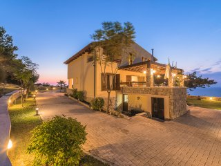 Villa Russelia, ideal for Family and Friends