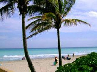 HOLLYWOOD BEACH TOWER Hollywood, Florida