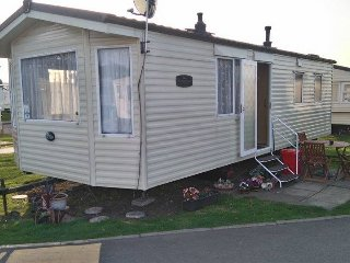 Moonstone Holiday Static Caravan