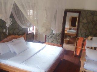 Ngorongoro Lodge&Campsite