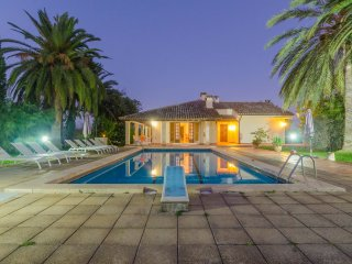 VIA ROMA - Villa for 11 people in Binissalem