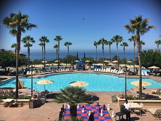 Marriott's Newport Coast Villas Week of 8/07/2020 - 08/14/2020