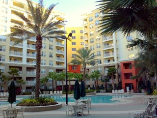 Vacation Village at Parkway - Orlando, FL: 1-BR Type B, Sleeps 4, with Kitchen
