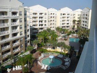 Vacation Village at Parkway - Orlando, FL: 1-BR, Sleeps 4, with Kitchen