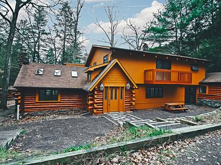 Bushkill Lodge ~ RA90981