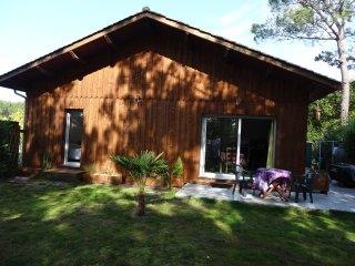 Maison bois interieur moderne