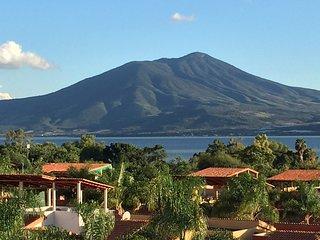 Departamento Panoramico Ribera de Chapala