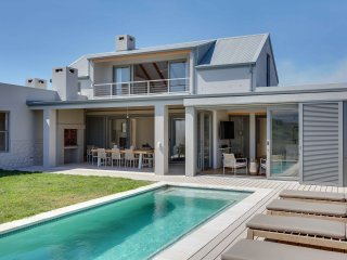 Klein Slangkop Beach House