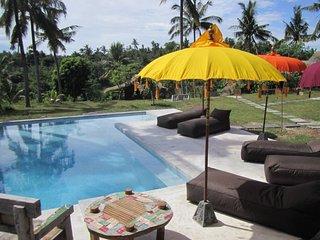 Shanti Resort Penida
