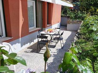 ILA0136 Casa Agrumeto - Genova - Liguria