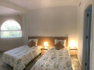 Bonita casa grande, luminosa, comoda y moderna en el paraíso de Marbella