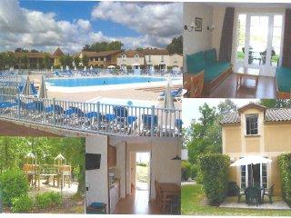 Belle maison avec piscine pour 4/5 pers (labelP&V3***), gere par particulier