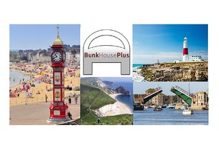 Bunkhouse Plus - Sleeps 23 - From £16 PPPN