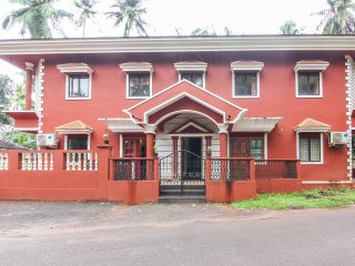 Luxurious 5BHK Villa at Arpora near beach