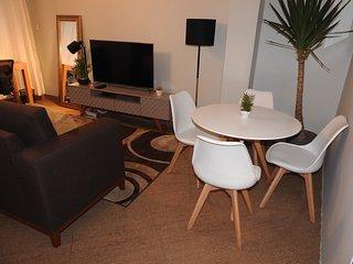 Apartamento 1 Dormitorio Cerca al Mar en Magdalena
