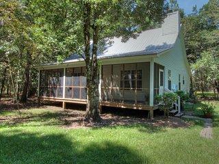 Porch Lane Cottage C