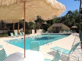 13 Hilton Head Beach Club