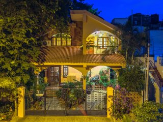 Rooms in Bangalore at Mi Casa Su Casa, a beautiful, secure Co-living Homestay