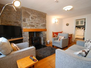 Jackdaw Cottage | Great Escapes Wales