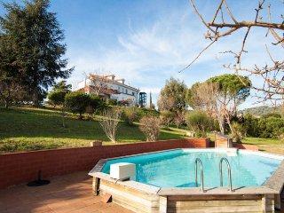 Villa Calella Llevant