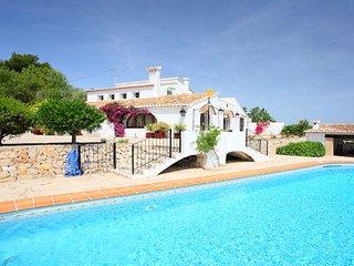 Villa Montserra
