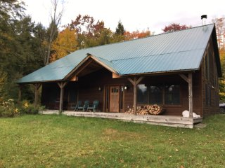 Great Outdoor Lodge, Baseball Hall Of Fame, Dreams Park, Cooperstown on 7 acres