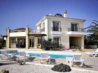 Villa Kafizi