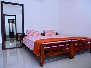 come and relax at wayanad nature farm stay ( Room-6 )